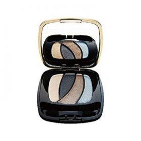 Color Riche Les Ombres - Eyeshadow Palette (Divine Gray)