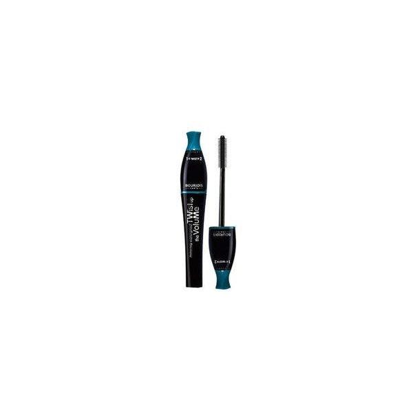 Mascara Waterproof Twist up The Volume - 21 Black