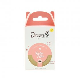 Invisible Eyelid Tape - Baby Flow Yellow