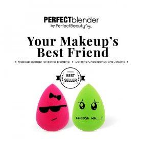 Perfect Blender (Pink)