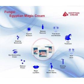 Egyptian Magic PB