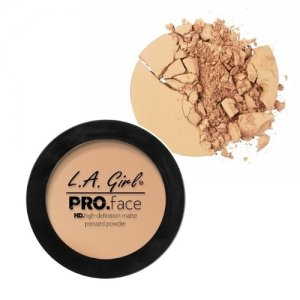 Face Powder Classic Ivory