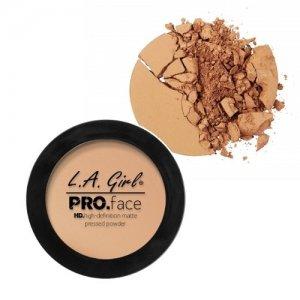 Pro Face Powder Classic Tan