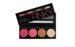 Beauty Brick Blush Pinky