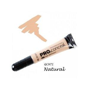HD Pro Concealer Natural