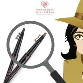 Double Agent Eyebrow (Black)