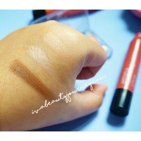 Pop Rouge Pressed Eye Shadow (Nude)