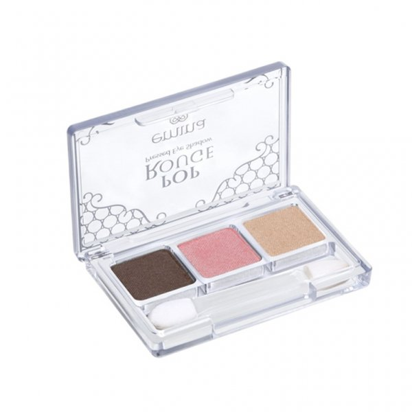 Pop Rouge Pressed Eye Shadow (Gelato)