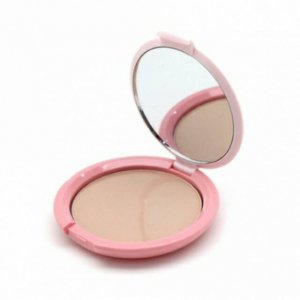 Bare With Me - Mineral Compact Powder (Light Beige)