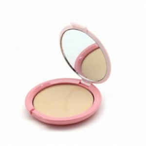 Bare With Me - Mineral Compact Powder (Amber)