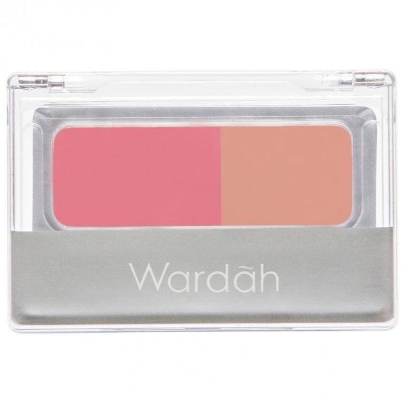 Wardah - Blush On C
