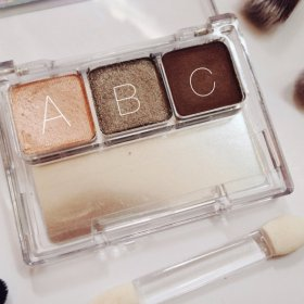 Nude Colours - Eyeshadow Passionate