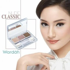 Nude Colours - Eyeshadow Classic