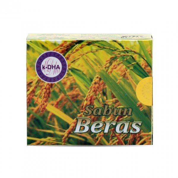 K-DHA Soap - Sabun Beras