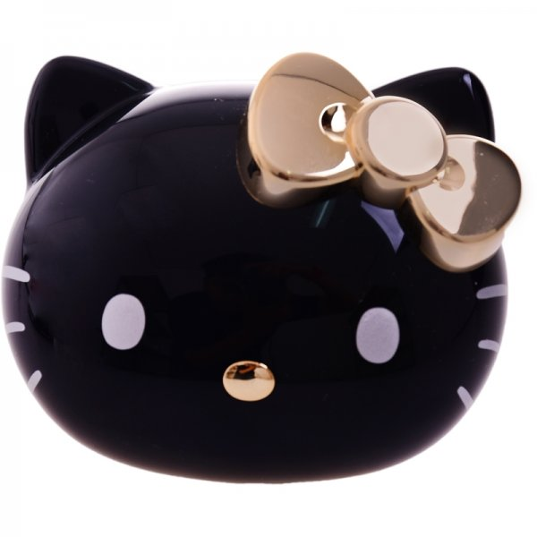 Hello Kitty Body Black Brush