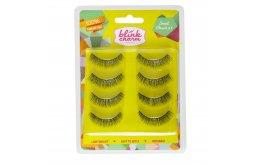 Eyelashes Sweet Classic 1 (Isi 4 Pasang)