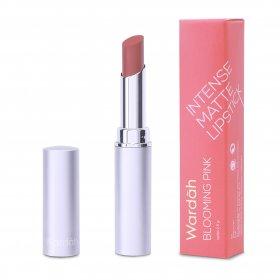 Intense Matte Lipstick (#06 Blooming Pink)