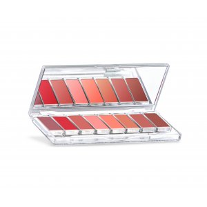 Chocoaholic Lip Paltte