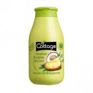 Cottage Energizing Shower Gel Pineapple & Coconut