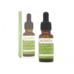 Cleopatra's Rose Facial Hydrate ( 20 ml )