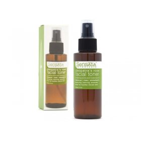 Cleopatra's Rose Facial Toner (120 ml)
