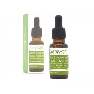 Oily To Acne Prone Facial Hydrate
