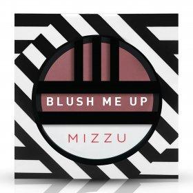 Mizzu Blush Me Up scarlet bloom