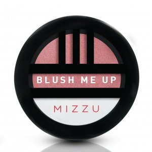 Mizzu Blush Me Up pink Lustre