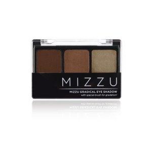 Mizzu Gradical Eye Shadow (Coral Sand)