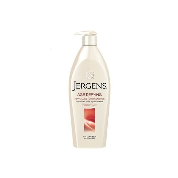 Jergens Age Defying (650ml)