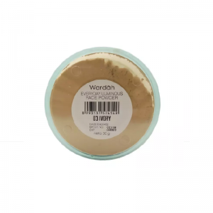Luminous Face Powder 03 (Ivory)