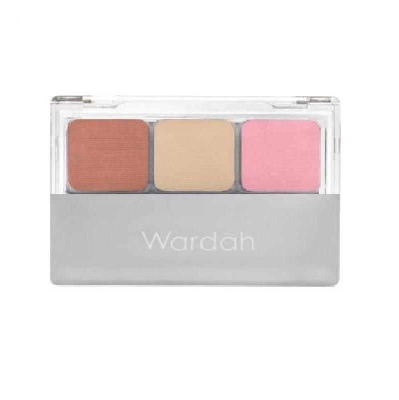 Wardah Eyeshadow Seri I