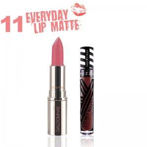 Everyday Lip Matte Bundling 11