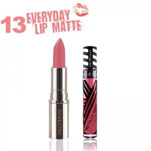 Everyday Lip Matte Bundling 13
