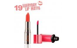 Everyday Lip Matte Bundling 19