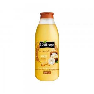 Cottage Shea Butter Precious Oil Shower 560ml (Au Karite)