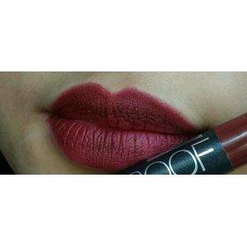 Menow Kiss Proof - Soft Lip Matte #03
