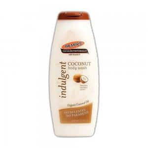 Coconut Oil Sulfate Free Body Wash (400ml)