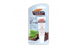 Palmer's Lip Butter Dark Choco & Peppermint 10gr