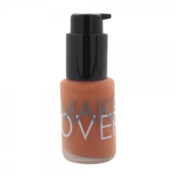 Ultra Cover Liquid Matte Foundation - Caramel (07)