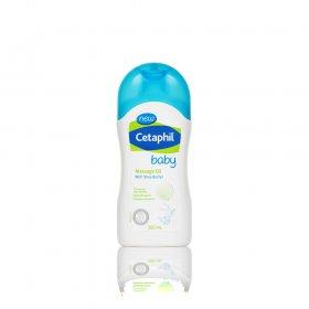 Baby Massage Oil (200ml)