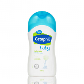 Baby Daily Lotion (400ml)