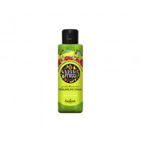 Pear & Cranberry Body Scrub (100 ml)