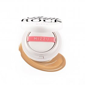 Mizzu Glam Rock Aqua Foundation Alluring #3
