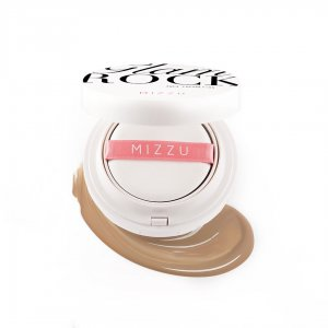 Mizzu Glam Rock Aqua Foundation Appealing #4
