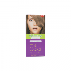 Hair Color Cream Chesnut Brown