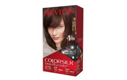 Colorsilk Hair Color (Dark Mahogany Brown)