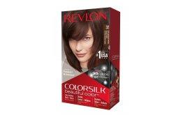 Colorsilk Hair Color (Dark Mahogany Brown)
