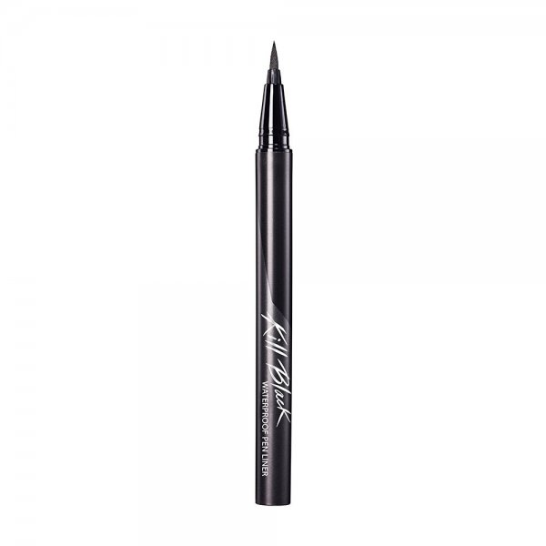 Kill Pen Liner Black