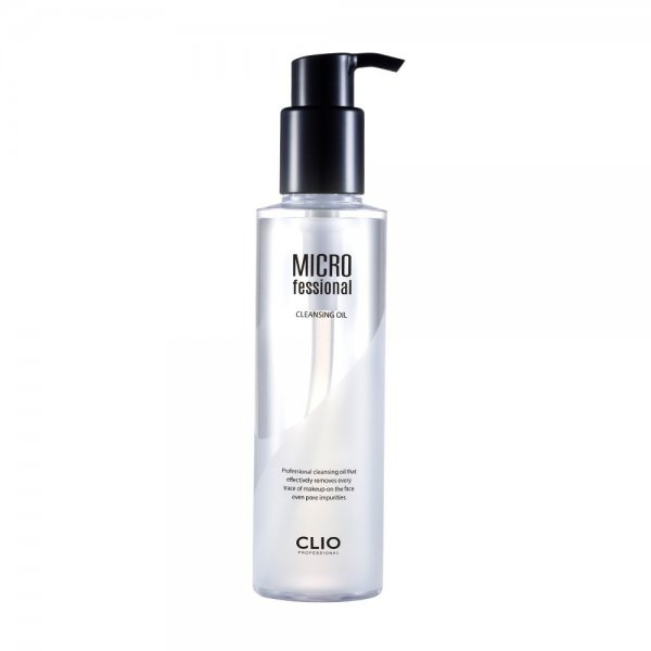 Fessional cleansing oil